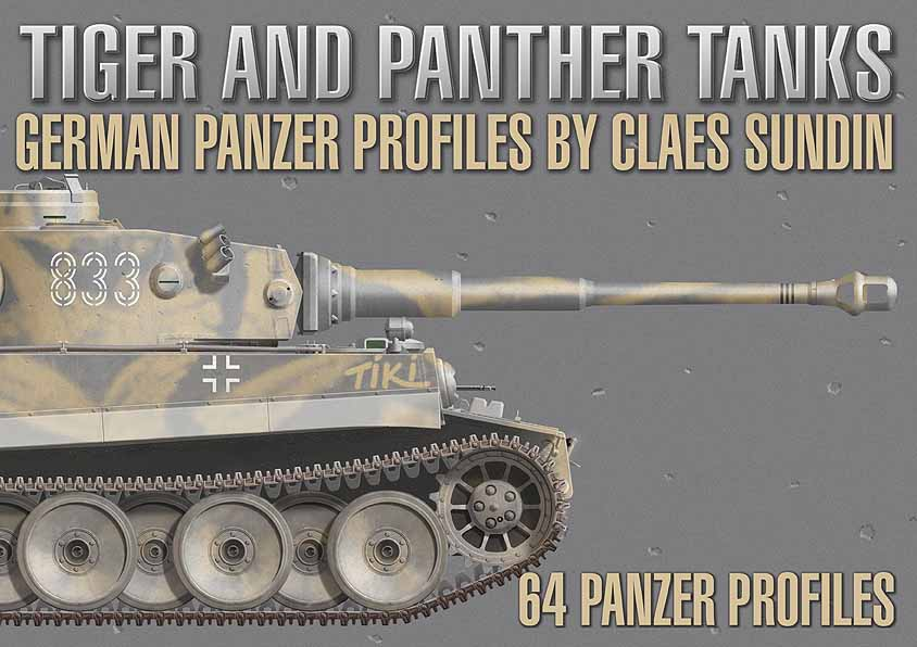 profile book tanks